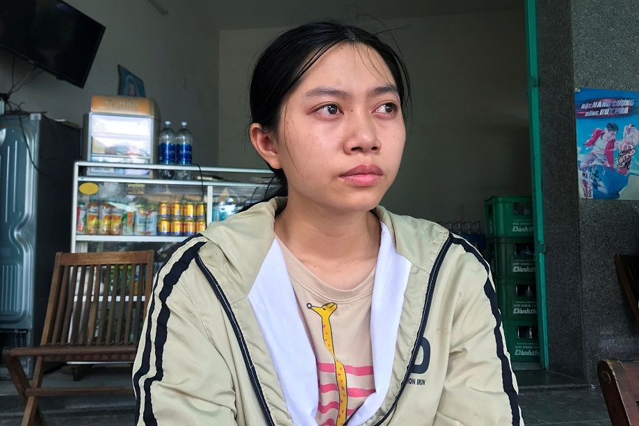 tân sinh viên,nữ sinh,Đà Nẵng