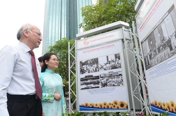 HCM City celebrates big Day
