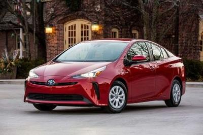 Toyota phát triển tính năng ngăn chặn tai nạn do nhầm chân ga