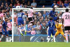 Chelsea 1-1 Leicester: Ndidi lập công chuộc tội (H2)