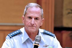 Không quân Mỹ sẽ tiếp tục các hoạt động ở Biển Đông