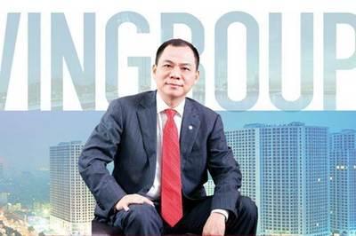 Chơi vụ lớn, nhóm đầu Việt Nam nhận nguồn tiền tỷ USD