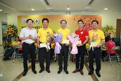63 Bưu điện tỉnh, thành phố đồng loạt tổ chức hiến máu nhân đạo