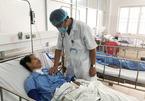 Người đàn ông ở Cần Thơ bị khối u nhầy nhĩ trái cực hiếm gặp