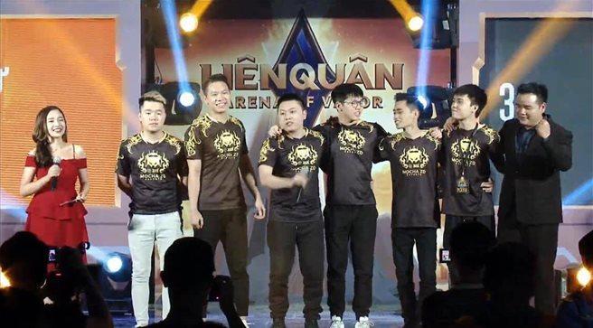 Mocha ZD Esports đại diện Việt Nam tham dự SEA Games 30