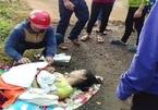 Tài xế bỏ rơi sản phụ giữa đường, trẻ sơ sinh tử vong