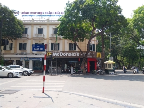 Vietnam ranks eighth for global franchise expansion