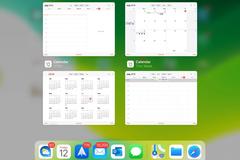 Cách mở nhiều cửa sổ của cùng một ứng dụng trên iPadOS 13