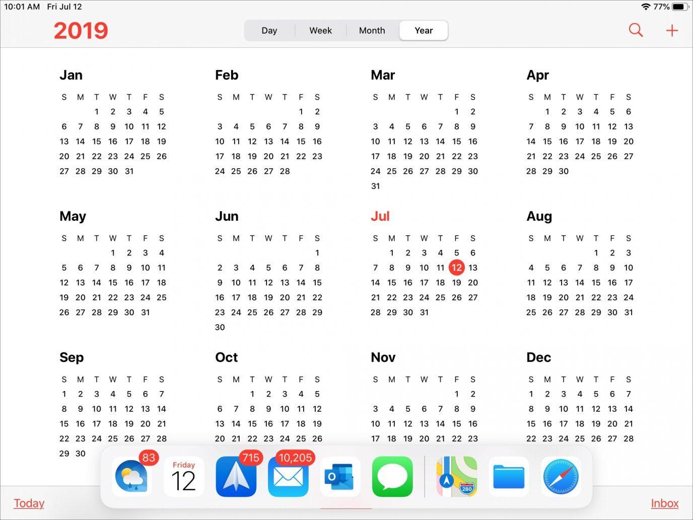 iPadOS 13,thủ thuật iPad,Apple