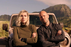 'Fast & Furious: Hobbs & Shaw' đếm tiền mỏi tay tại Việt Nam