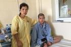Gia cảnh bi đát của hai mẹ con bị ung thư ác tính ngập trong nợ nần