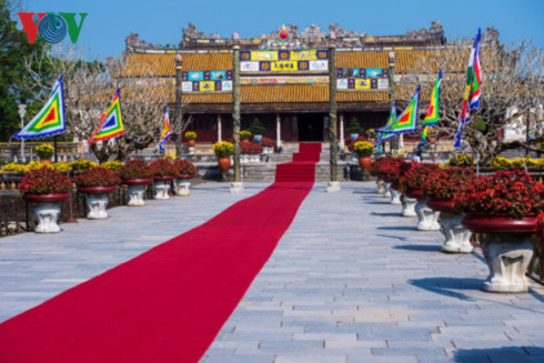 Thua Thien Hue offers free entry to Hue relic site to mark its re-establishment