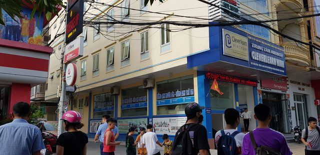 US teacher dies in Nghe An