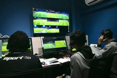 AFC denies the use of VAR for Vietnam-Thailand tie
