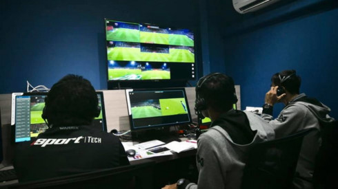 AFC,Asian Football Confederation,Video Assistant Referee (VAR),Football Association of Thailand (FAT),world cup qualifier round,Sports news,Vietnam sports