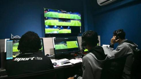 AFC denies the use of VAR for Vietnam-Thailand tie