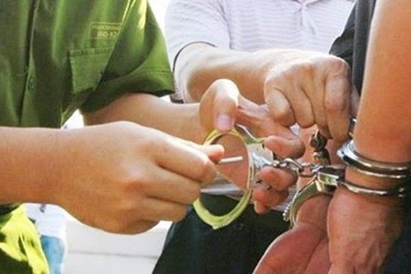Bắt nhân viên ngân hàng ở Quảng Nam chiếm đoạt hơn 10 tỷ