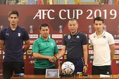 Bán kết AFC Cup: Văn Quyết bị... chiếu tướng, Hà Nội lo đuối ngay sân nhà