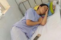 Kiên quyết đuổi sản phụ sức khỏe yếu xuống đường khiến bé sơ sinh tử vong, gia đình tài xế taxi nói sẽ bồi thường đầy đủ?