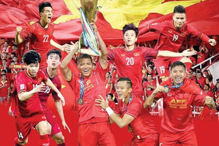 VOV holds broadcast rights for Vietnam's matches in World Cup 2022 qualifiers