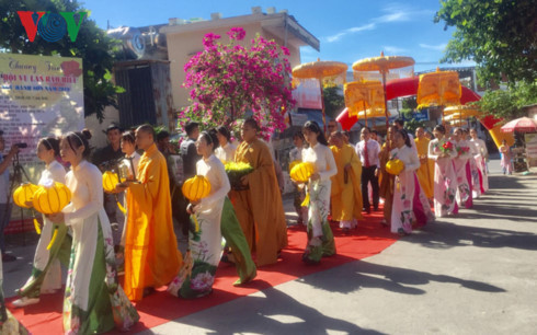 Vietnam's 7th full-moon festival,vu lan festival,Parents' Day,Wandering Soul's Day,Vietnam entertainment news