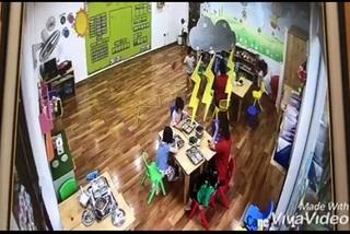 Cơ sở mầm non có cô giáo nhốt trẻ vào tủ thông báo dừng hoạt động