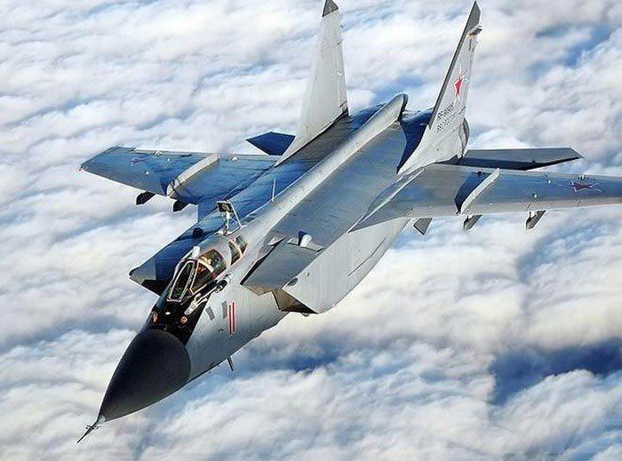 Hình ảnh độc từ buồng lái 'sát thủ đánh chặn' Nga
