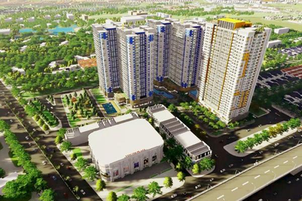 Thị trường căn hộ Bình Dương sôi động những tháng cuối năm, nhà đầu tư nên đổ tiền vào dự án nào?