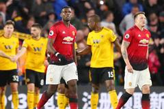 Trực tiếp Wolves vs MU: Hiểm nguy nơi đất khách