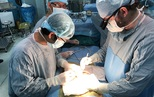 15 giờ cân não trong phòng phẫu thuật tạo ra điều kỳ diệu cho trẻ sinh non