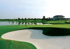 Golf course - resort model the way forward