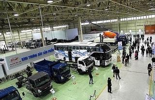 VEAM reports massive stock of unsold trucks