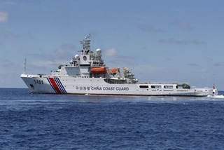 Chinese activities in East Sea leading to more discontent among Vietnamese