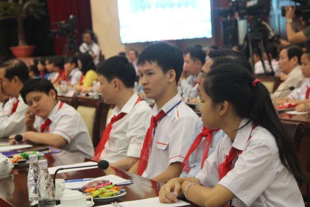 HCM City's education strives to reach high international standards