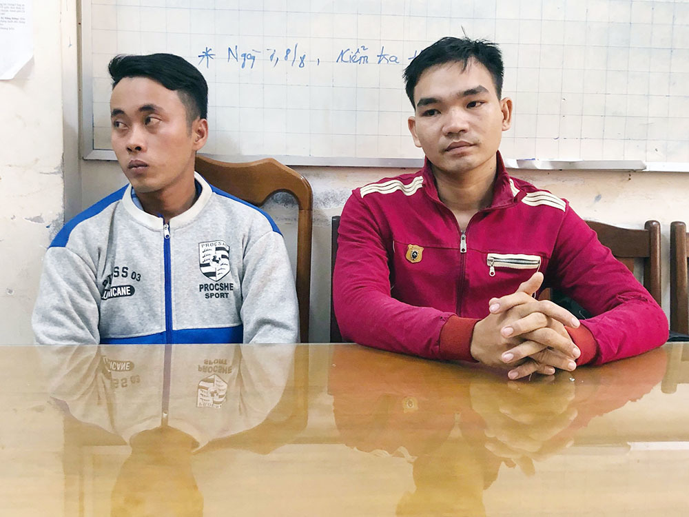 Khởi tố 4 người trong gia đình tạt xăng đốt đoàn cán bộ cưỡng chế đất