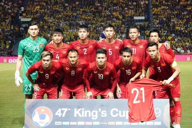 tuyển Việt Nam,HLV Park Hang Seo,Vòng loại World Cup 2022