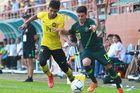 U18 Malaysia 0-0 U18 Australia: Thế trận áp đảo (H1)