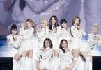TWICE nhận giải thưởng Làn sóng Hallyu sau 4 năm ra mắt