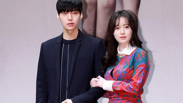 Ahn Jae Hyun,Goo Hye Sun