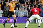 Wolves 0-0 MU: Khách dồn lên ép sân (H1)