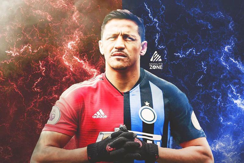 Alexis Sanchez,MU,Inter Milan