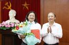 Bổ nhiệm nhân sự Ban Tuyên giáo Trung ương