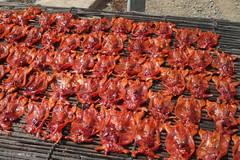 Vì sao thịt chuột nướng được ưa chuộng tại Campuchia?
