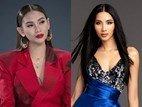 Võ Hoàng Yến: 'Hoàng Thùy rất mạnh nhưng đoạt thành tích tại Miss Universe 2019 hay không còn phải chờ'