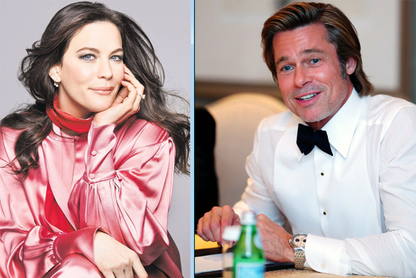 Brad Pitt,Ad Astra,phim chiếu rạp,Liv Tyler