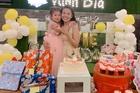Mai Phương rạng rỡ đón sinh nhật con gái 6 tuổi sau bạo bệnh