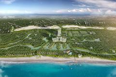 Sức hút của biệt thự ven biển Lagoona Bình Châu