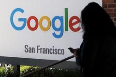 """Xảy ra sự cố """"sập"""" hàng loạt dịch vụ Google trên toàn nước Mỹ"""