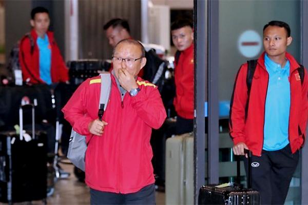 Báo Hàn lo cho thầy Park trước tái đấu Việt Nam vs Thái Lan