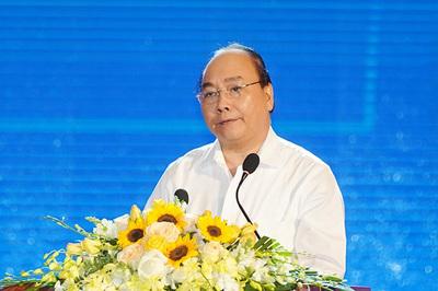 Thủ tướng: Miền Trung phải thực sự là 'đất lành, chim đậu'